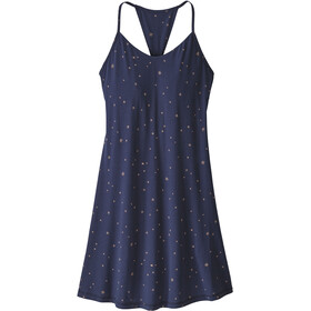 Patagonia W's Edisto Dress Mica Pop: Classic Navy/Rosewater